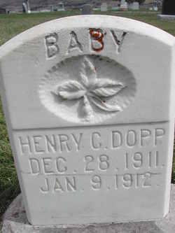 Henry C. Dopp