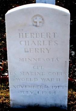 Herbert Charles Berry