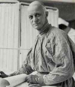 Dr Harvey Williams Cushing