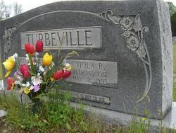 Viola <I>Richardson</I> Turbeville
