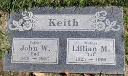 John Wesley Keith