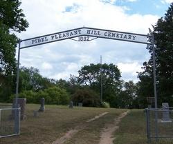 Pibel Cemetery