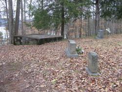 Newton Cook Cemetery