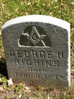 George Henry Richins