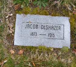 Jacob DeShazer