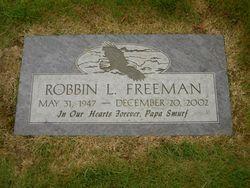 Robbin L Freeman