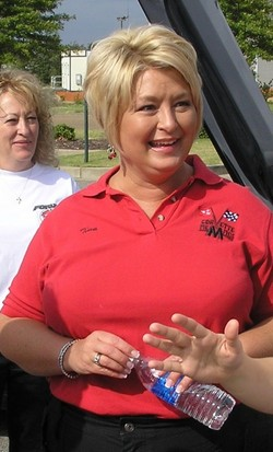 Tina Murphy Caronna