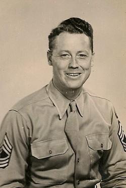 Edwin Ruthwin Connor, Jr