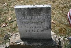 Edward Acker
