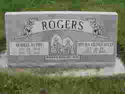 Thelma Lillian <I>Auger</I> Rogers