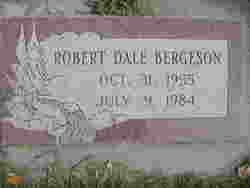 Robert Dale Bergeson