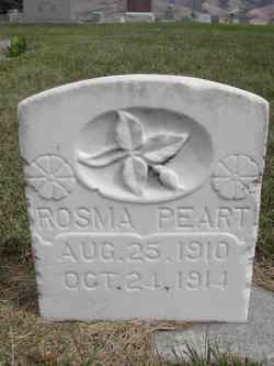 Rosma Peart