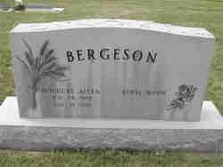 Douglas Allen Bergeson