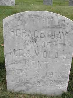 Horace Jay Kent