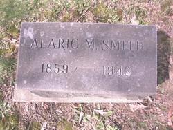 Alaric Smith
