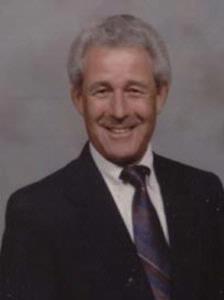 Guy Gilbert Thomas