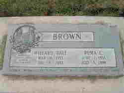 Willard Dale Brown