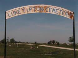 Luke Tipton Cemetery