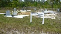 Casborn Cemetery