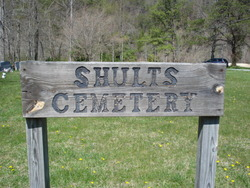 Shults Cemetery