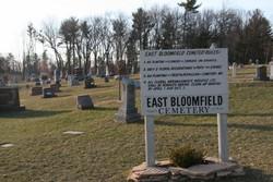 East Bloomfield Cemetery