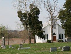 Pleasant Run Methodist Church Cemetery