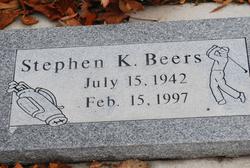 Stephen Kay Beers