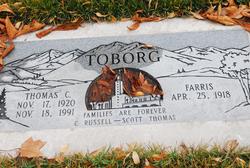 Thomas Charles Toborg