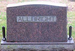 Hercy Rowland Allbright
