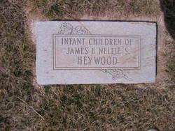 Baby Boy Heywood
