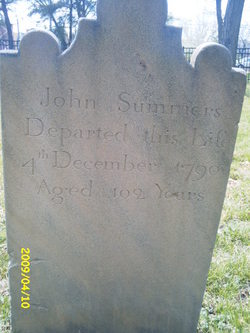John Summers