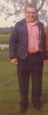"Warren Bernard ""Doc"" Sheehan"