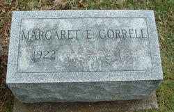 Margaret Eunice <I>Pickett</I> Meyer