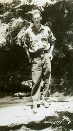 Donald Joseph Flanagan