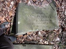 Samuel Finley