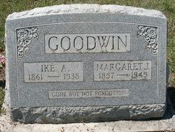 Margaret J <I>Roebuck</I> Goodwin