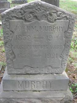 John M Murphy