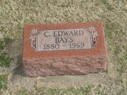 C. Edward Bays
