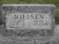 Cleah C. Nielsen