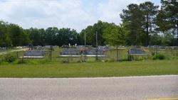 Barker-McManus Memorial Cemetery