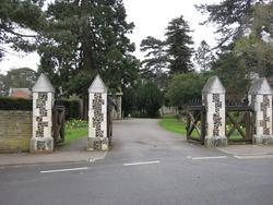 Bishop's Stortford Old Cemetery