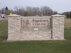 Angelcrest Cemetery