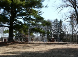 Springwater Cemetery