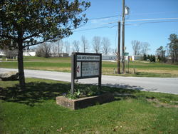 Dana United Methodist Church Cemetery