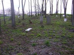 Holman Hill Cemetery