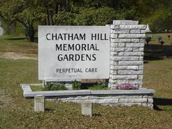Chatham Hill Memorial Gardens