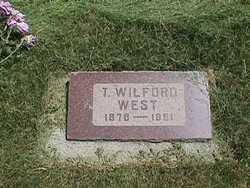 Thomas Wilford West