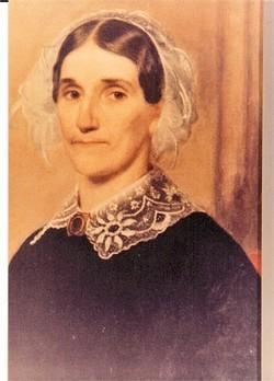 Anne Porcher <I>Palmer</I> Cain