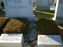 "William ""Red"" Holzman"