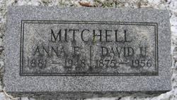 David U. Mitchell